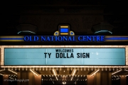 Ty Dolla $ign 3.11.18-21